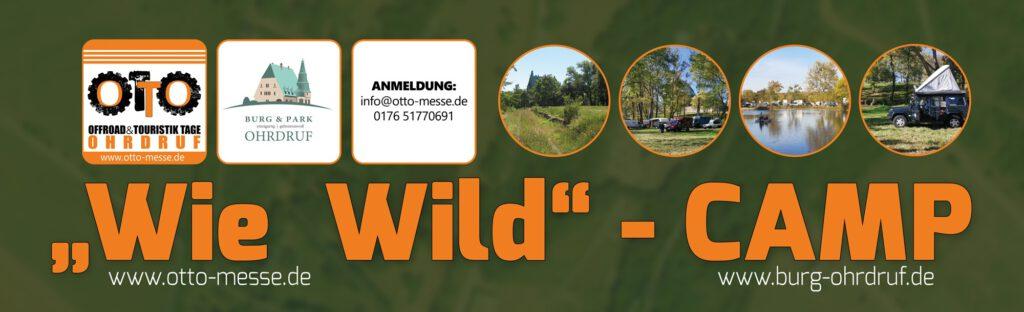 Wilde Abenteuer 18